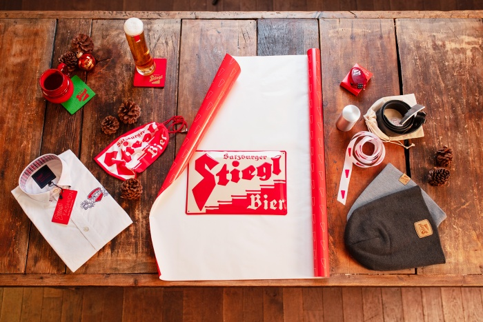 Geschenke Zu Weihnachten.Bierige Last Minute Geschenke Für Weihnachten Stiegl Freundeskreis