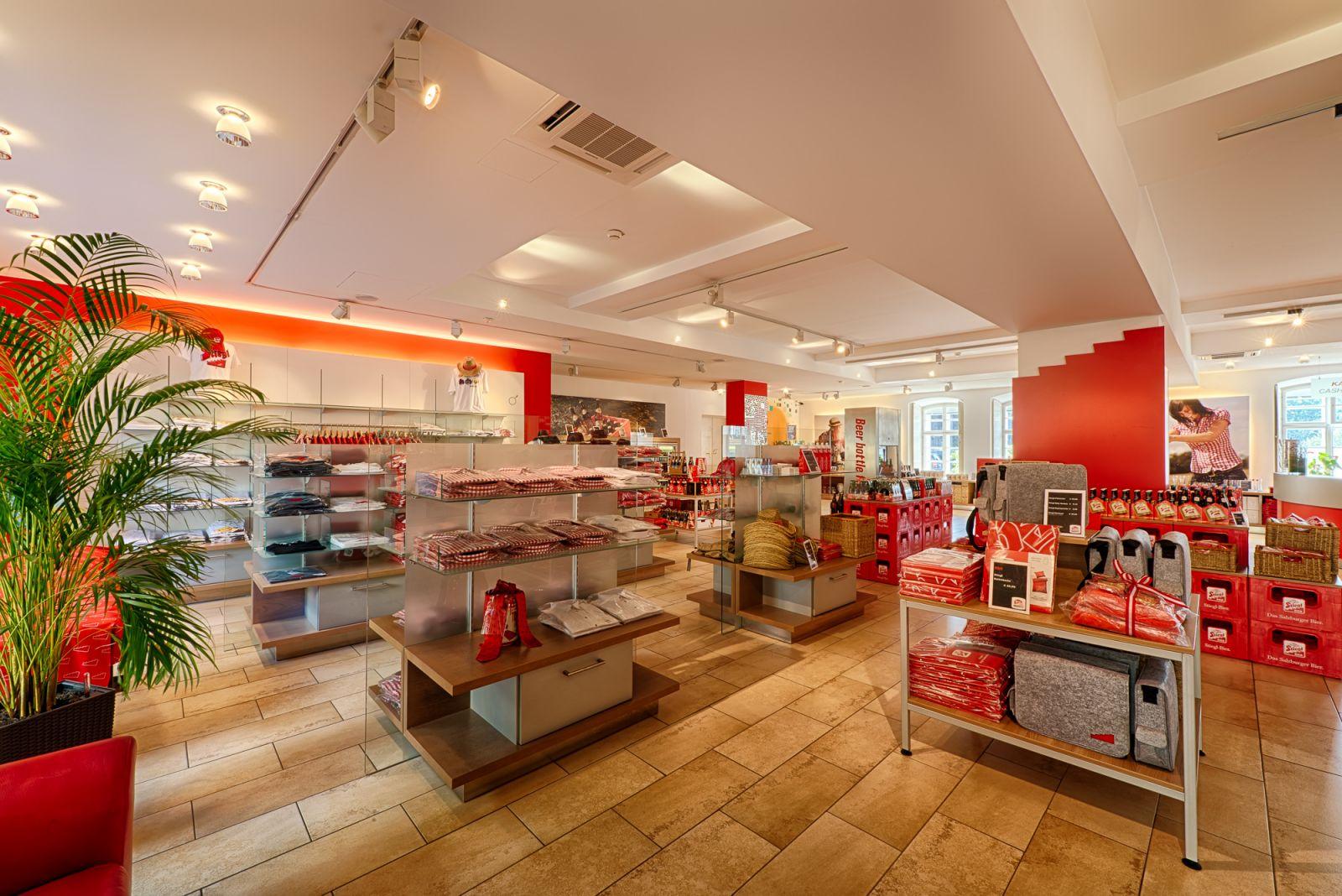 Stiegl Shop